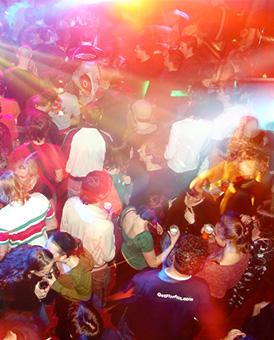 Articol Party - Activitati Activ Club