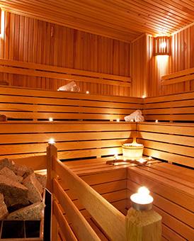 Articol Sauna - Activitati Activ Club