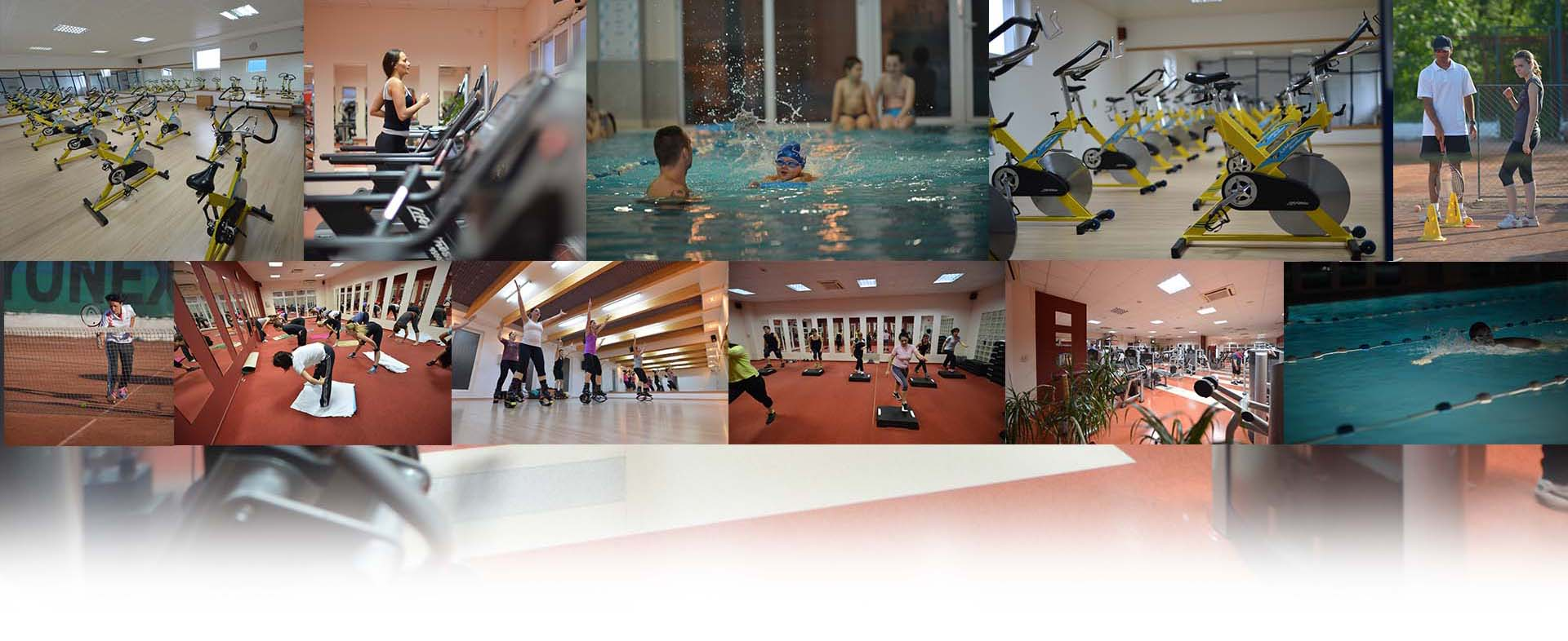 Activ Club Arad - Health & Fitness Center